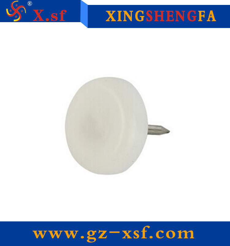 Chair Glides For Stone Floors Felt Pads Plastic Round