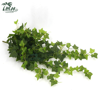 Real Touch Artificial Leaves Artificial Ivy Garland