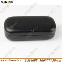 Metal black wholesale optical glasses case accessories