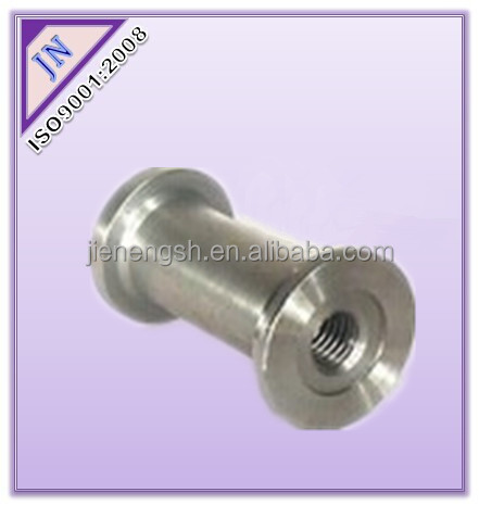 mechanical parts precision cnc lathe machining service