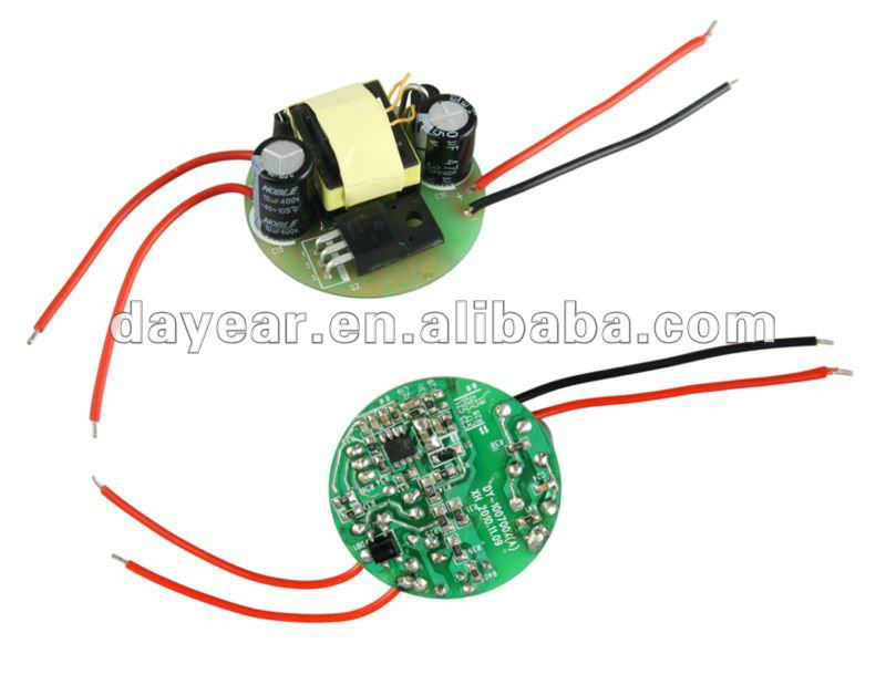 12v Led Driver Circuit Diagram Somurich