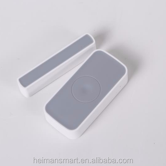 HEIMAN Zigbee alliance HA1.2 door magnetic switch for smart home
