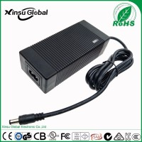 AC adapter DC power supply 12V 4A with EN 60950 UL60950 J60950 standard