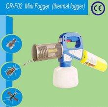 2012 Hot selling mini fogging machine OR-F02 with CE certification for pest control