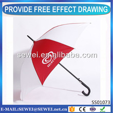 2016 Popular Style double layer umbrella with high quality and low price