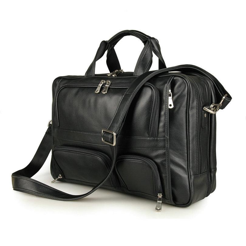 17 Inch Leather Laptop Bag Promotion-Shop for Promotional ...