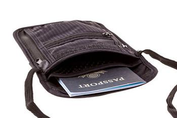 6696c3aac844 Boshiho Travel Document Bag Passport Holder Family Custom Design Printing  Wallet Rfid Pouch - Buy Rfid Pouch,Travel Document Bag,Custom Design ...