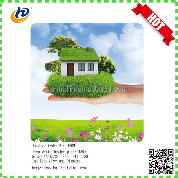 Factory Price Inkjet Photo Paper For Sale