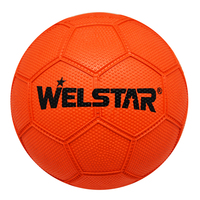 Wholesale custom logo rubber handball ball