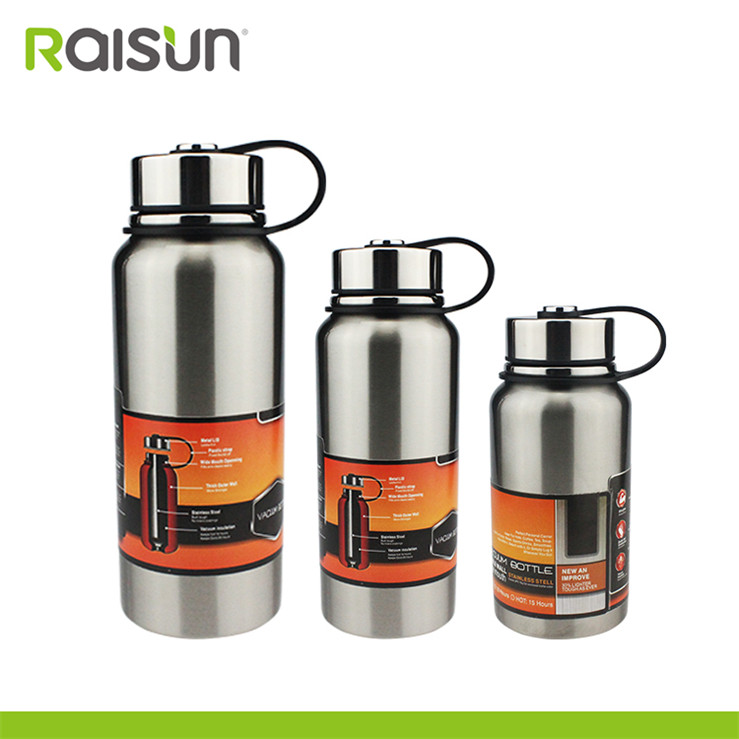 newest japanese thermos wholesale OEM private label vacuum flask brand 500ML