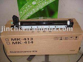 Kyocera Mk-413/410 Drum Kit