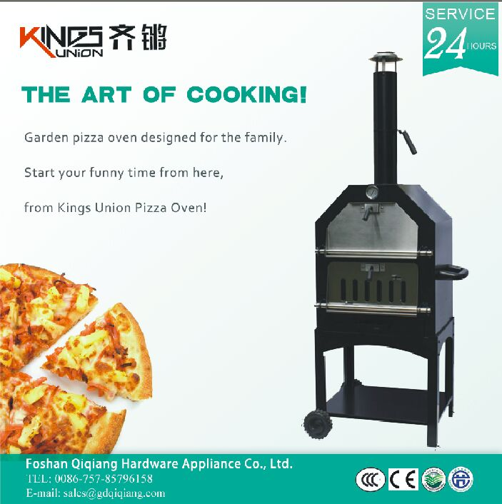 Kitchen Equipment Oven For Sale Smokeless Baking Oven/Traditional Pita Bread Oven