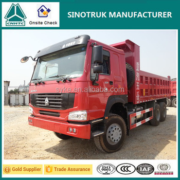 The Lowest Howo Sinotruk 371 Price Wiith Free Spare Parts