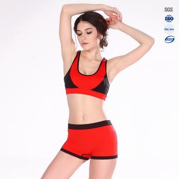 8b440c393d4 Wholesale Sexy Hot Designer Girls Sports Bra And Panty Sets - Buy ...