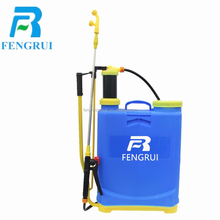 Agriculture Manual pressure Power battery electric portable plastic garden pump sprayer