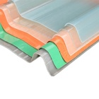 FRP skylight sheet corrugated roofing sheet