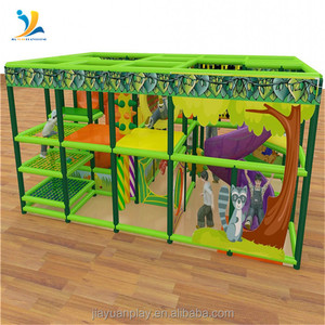 Indoor Soft Pirateship Soft Play Equipment Soft Play Combination for Kids