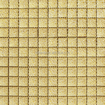 Luxury Gold Color Textured Glass Mirror Mosaic Tiles Buy Textured Glass Mirror Mosaic Luxury Gold Color Textured Glass Mirror Mosaic Textured Glass Mirror Mosaic Tiles Product On Alibaba Com