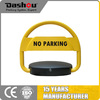 CE approval durable remote parking lock