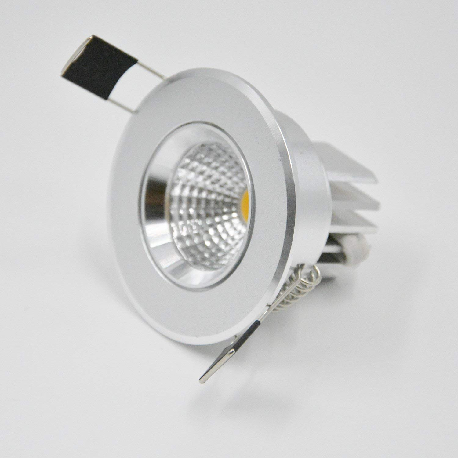 Get Quotations 2 2inch Led Downlight 5w 450lm Equivalent 40w Halogen Bulbs Warm White 3000k Retrofit Recessed