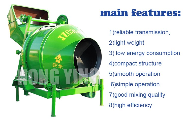 electric motor for cement mixer japan concrete mixer