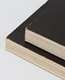 Brown / Red Film Faced Plywood Poplar Material WBP 15mm 11-Ply Boards 610*2440 China price list Concrete Formwork Plywood