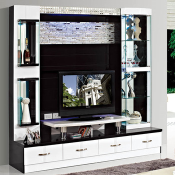 Wooden Tv Unit Design Furniture Living Room Buy Tv Unit Design
