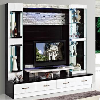 Wooden Tv Unit Design Furniture Living Room Part 10