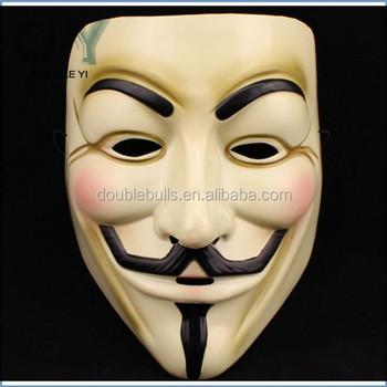 Personalizadoventa Al Por Mayor Artesania Terror Resina Mascara De - Mascaras-de-halloween-de-terror