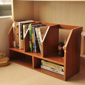 Simple Bamboo Table Small Bookcase Shelving Office Desktop Stretch Cabinet  Bookshelf   Buy Simple Bamboo Table Bookshelf,Small Bookcase ...