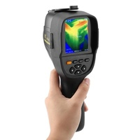HT-18/19 High Resolution IR Thermal Imager Camera ,Portable Thermal imager, Infrared & Thermal Imaging Equipment