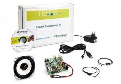 S-cube Development Kit
