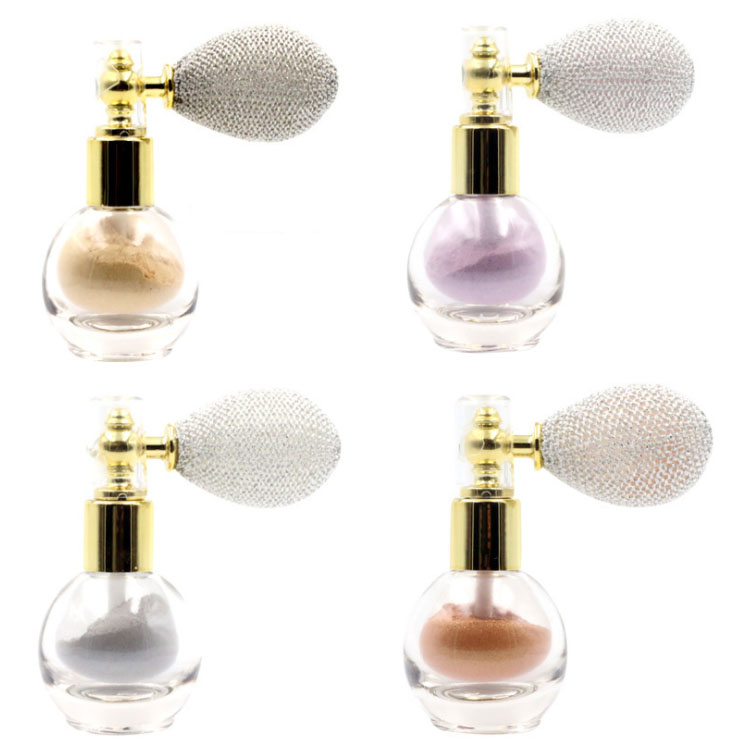 China Cosmetica Fabrikant Shimmer Poeder Lichaam Glitter voor Make-Up