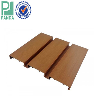 High Quality Factory WPC PVC Wood Click Tiles Product Board Price