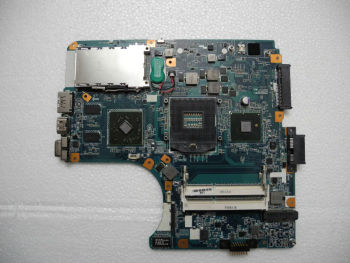 hot sale full laptop motherboard for sony MBX-224 M961 1P-0106J01-8011 notebook logical system main board