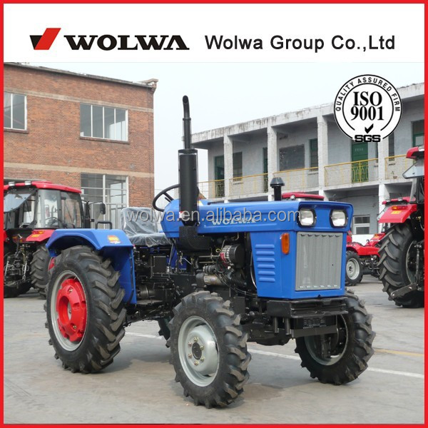Chinese Tractor 25hp For Farm Usage