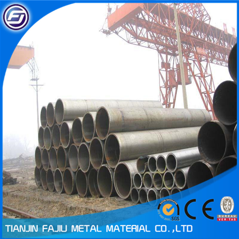 P2 alloy steel tube manufacturer