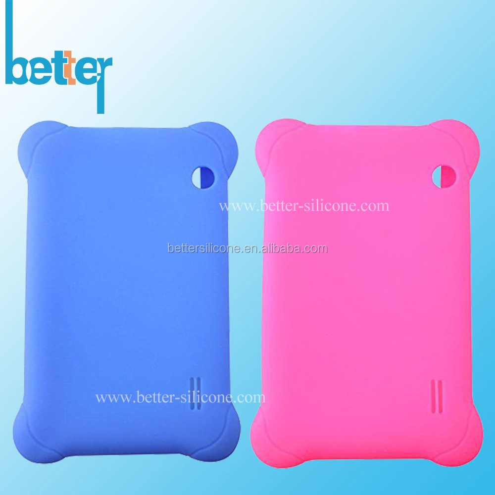 custom protective Drop resistance silicone Rubber Laptop sleeve
