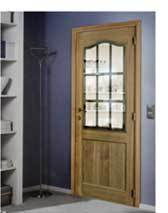 Hot Interior Doors Cheap Price Stile And Rails Wooden