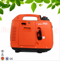 Home use small silent petrol genset 1kw 2kw 3kw 4kw 5kw mute alternator portable electric generator