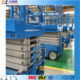 8m Electric scissor lifts, manual sissor lifts, hydraulic vertical lift table for sale