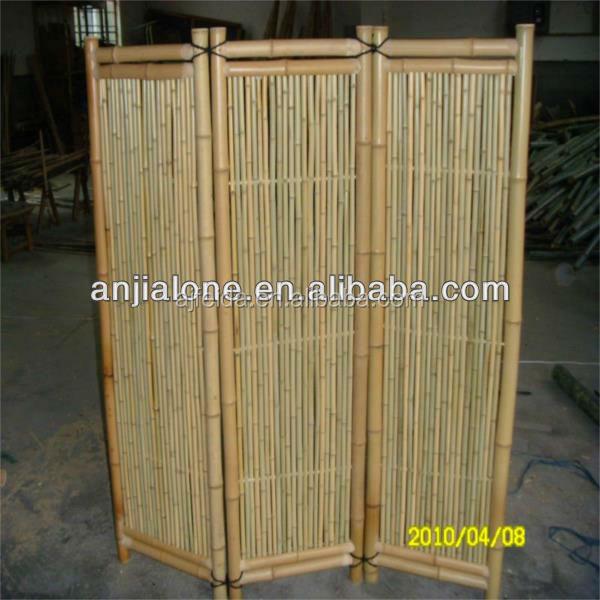 bamboo folding screen bamboo folding screen suppliers and at alibabacom