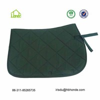 western show saddle pads