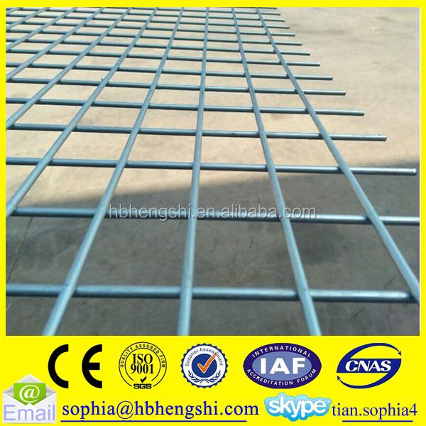 Galvanized Mesh Wire Panels, Galvanized Mesh Wire Panels Suppliers ...
