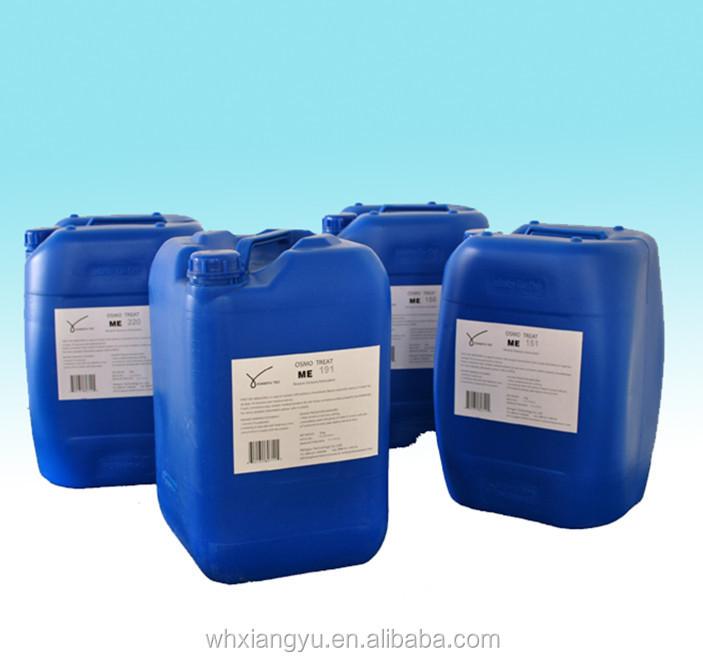 Chemikalien Schwimmbad Umkehrosmose Antiscalant Me150 Alkalisch Ro Antiscalant Chemikalien F R