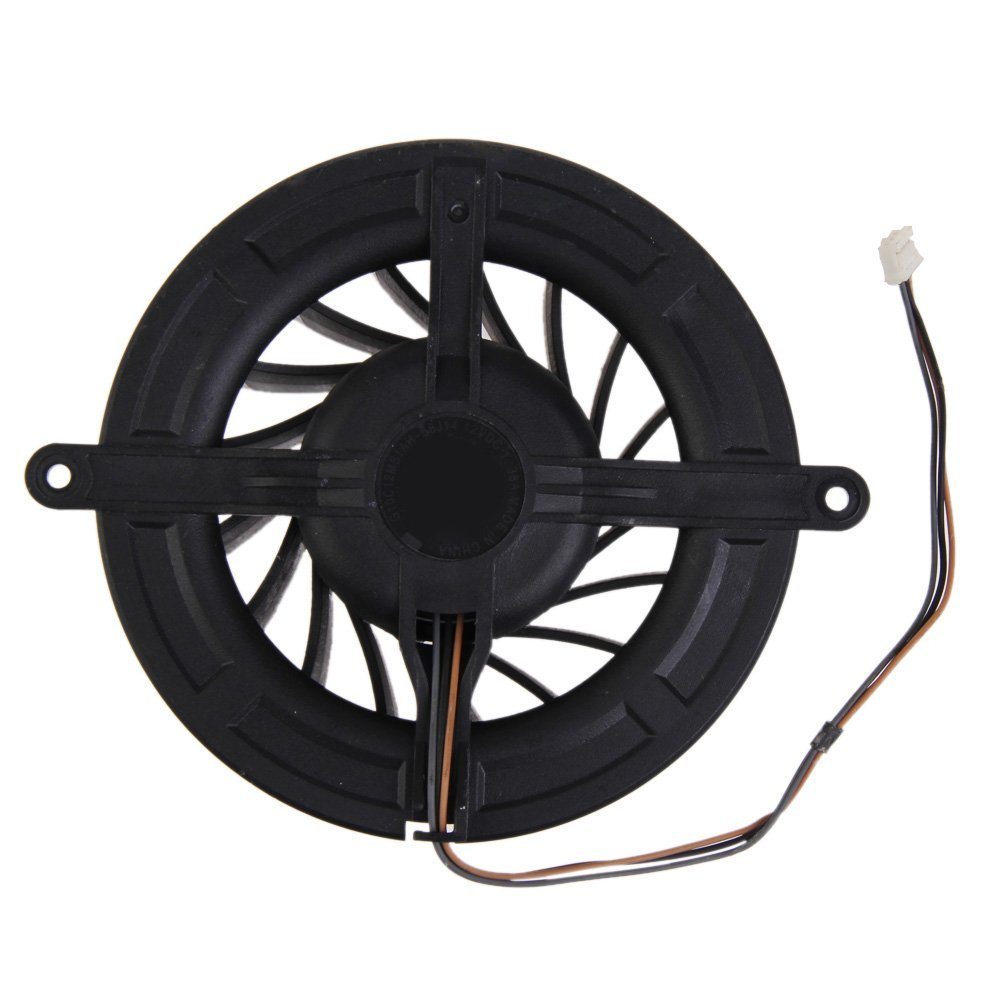 Funnytoday365 Wholsesale And 100% Guaranteed Internal Cooling Fan For Ps3 Slim Console