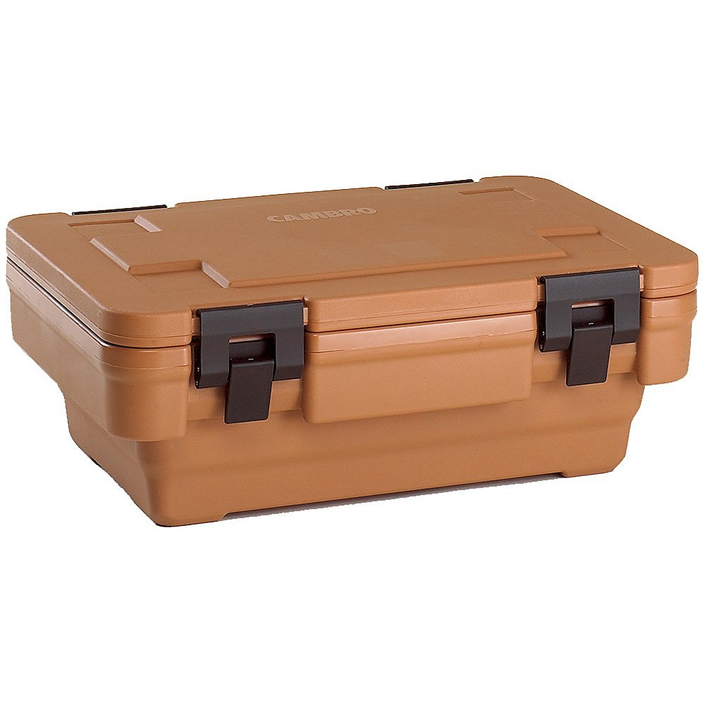 Cambro (UPCSS160157) Top-Load Food Pan Carrier - Ultra Pan S-Series Stack-and-Store