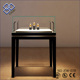 Watch showcase/ jewelry display cabinet design new style for sale