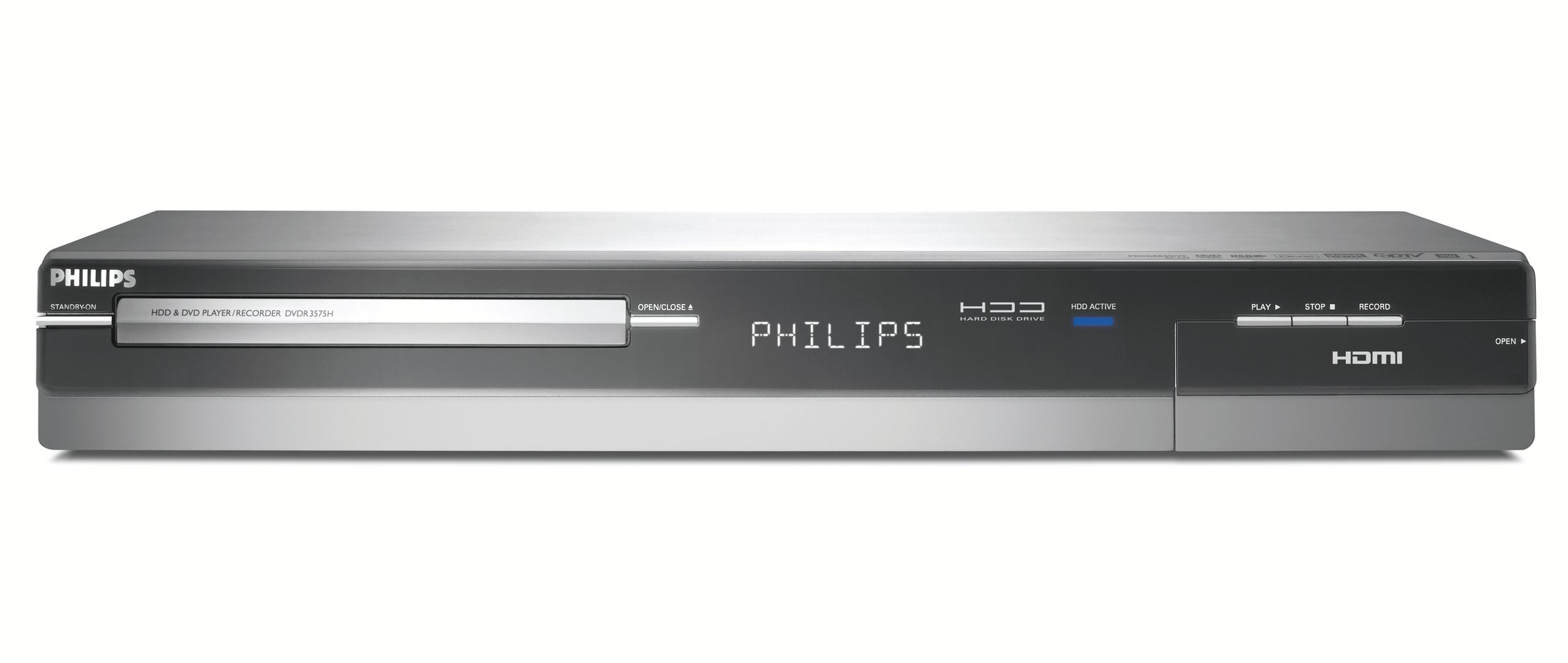 Philips DVDR3355/37 DVD Recorder Drivers Download (2019)