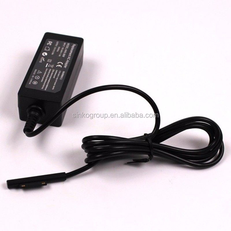12V 2.58A Charger Adapter For Microsoft Surface Pro 3 Pro 4